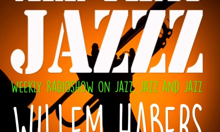 All That Jazzz gaat gewoon door…