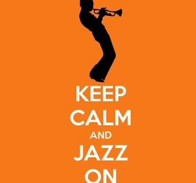 Stay Safe And Jazz On