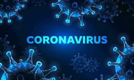 aangescherpte maatregelen t.a.v. corona
