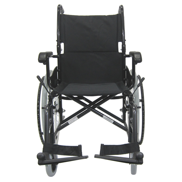 shower chair with back and armrests sunbrella dining cushions karman lt-980 high strength aluminum ultra lightweight wheelchair