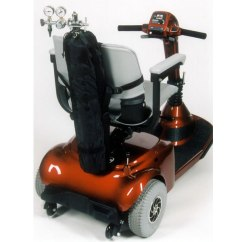 Jazzy Power Chairs Plastic Lowes Oxygen Tank Holder For Scooters And Wheelchairs