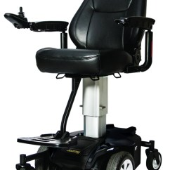 Jazzy Power Chairs Bedroom Chair With Skirt Electric Wheelchairs From Pride Mobility Air