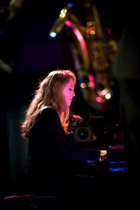 Clara Haberkamp. Foto: Petra Basche