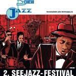 Zweite Ausgabe des Starnberger SeeJazz-Festivals 2014