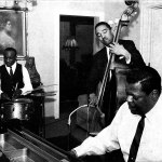 Michael Naura wird 80 – Oscar Peterson LP-Kassette rezensiert