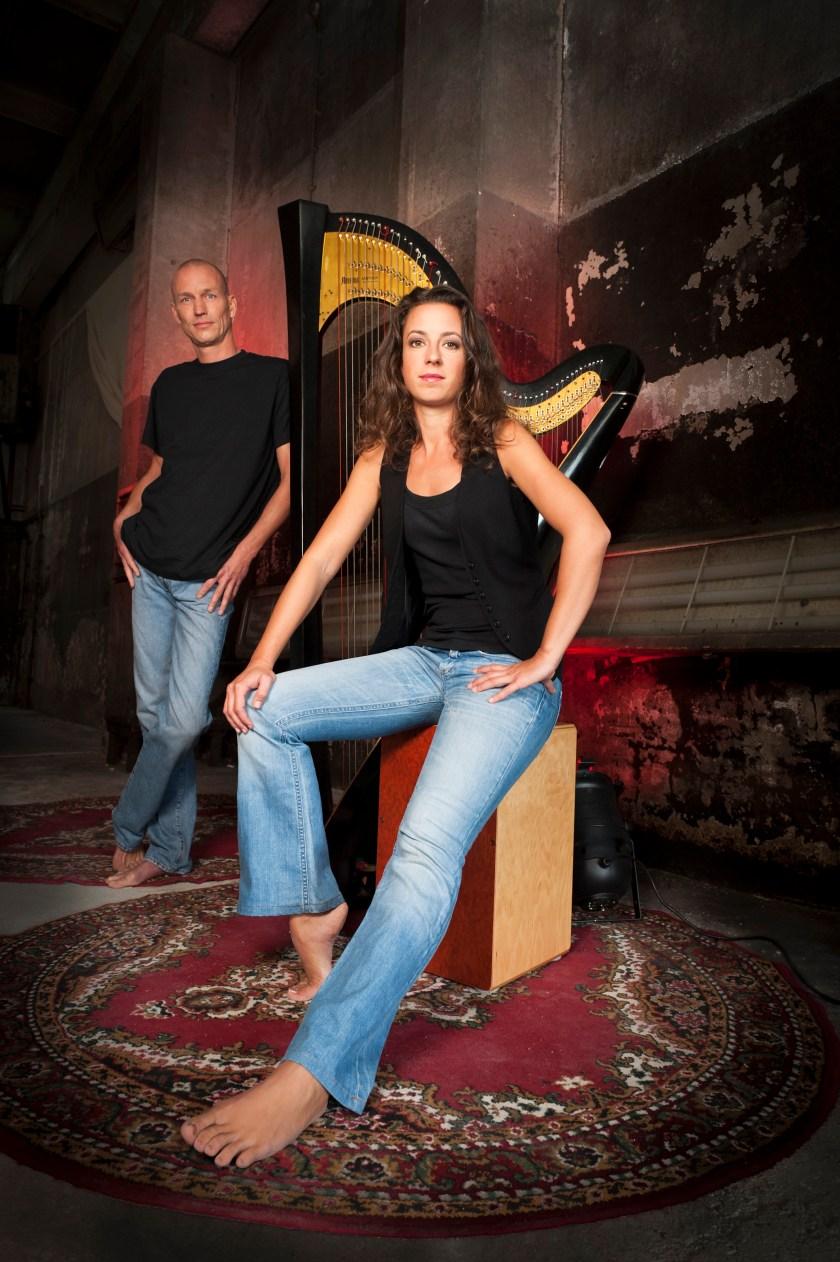 Jeanine Vahldiek Band 1