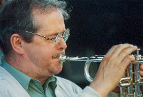 Kenny Wheeler. Foto: German Jazz Trophy
