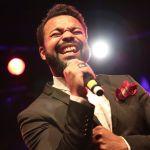 Jazz-Soul-Katharsis: Gregory Porter lässt in der Muffathalle den Spirit fließen