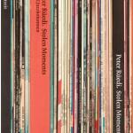 Stolen Moments: 1522 Jazzkolumnen Autor: Peter Ruedi Echtzeit Verlag GmbH Basel ISBN: 978-3-905800-71-5