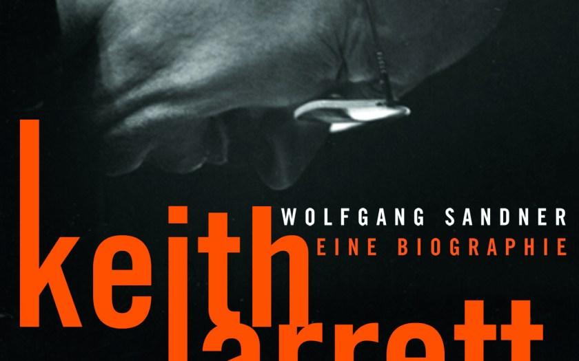 Wolfgang Sander: Keith Jarrett. Eine Biographie. Rowohlt Berlin Verlag, Berlin 2015 364 Seiten, 22,95€ / E-Book 19,99€