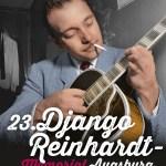 News: Django Reinhardt Memorial +++ LICHTER Filmfest +++ Jazzweekend Unterföhring