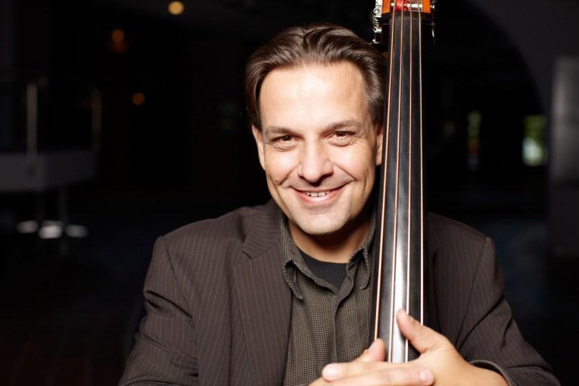 "Leiter des Fortbildungskurses ""Vorstudium Jazz"": André Nendza. Foto: privat"