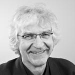 Autor des Lehrwerks. Peter Korbel.