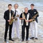 Familienfest: das 34. Bayerische Jazzweekend im Juli