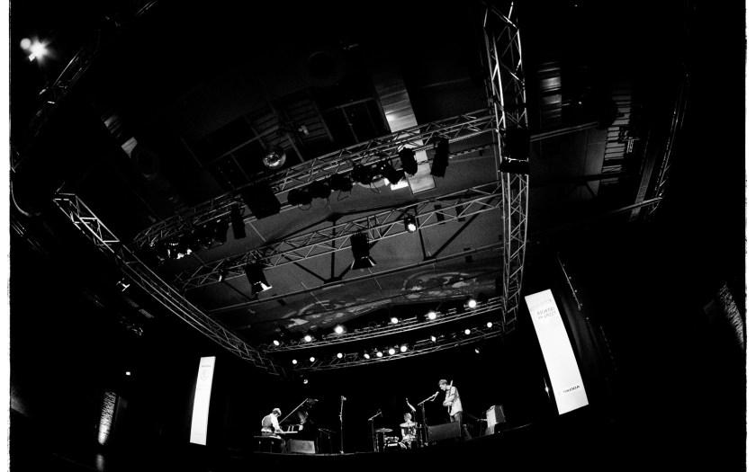 Jugend Jazzt Wertungsspiele in Potsdam. Foto: Hufner - Tierisch (Hamburg)