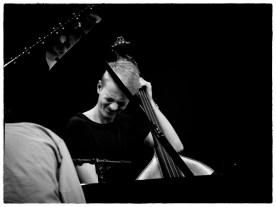 Jarrett-Jazz-Quartett (M/V)