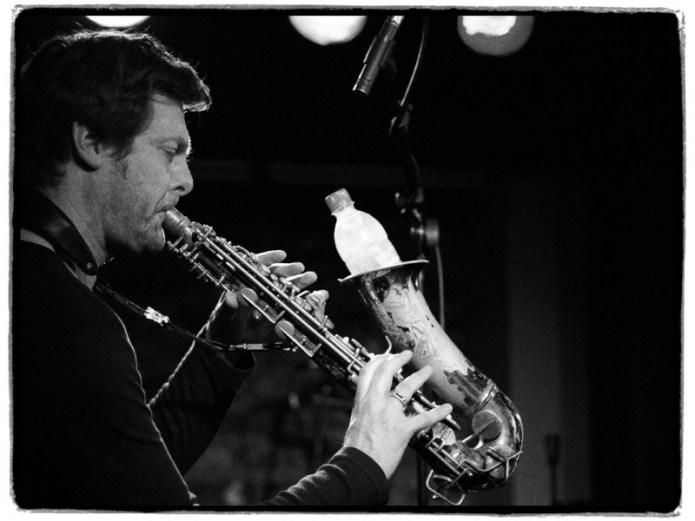 Jazz-Soli analysiert
