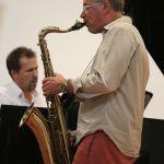 """Deutsch-dänische Freundschaft beim 37. Copenhagen Jazz Festival 2015: """"Fusk"""""""