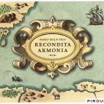 Das neue Album des Pablo Held Truis: Pablo Held Trio – Recondita Armonia Pirouet Records PIT 3085