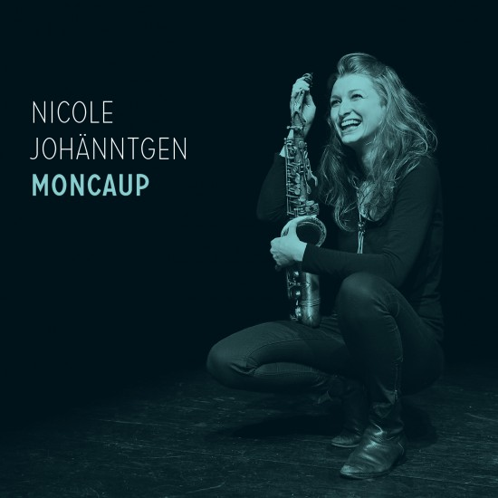 "Nicoele Johänntgen ""Moncaup"". Household Ink Records HI-149"