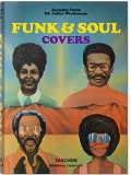 Funk & Soule Covers Herausgegeben von Joaquim Paulo und Ed Julius Wiedemann Bibliotheca Universalis TASCHEN Verlag