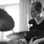 Eva Klesse. Foto: Julian Schließmeier