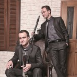 Arrangeure und Solisten: Alexander und Daniel Gurfinkel. Foto: privat