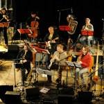 "+++ News +++ Das 21. Festival LeipJAZZig +++ Philipp Stauber im JazzZirkel Weiden +++ ""Mojo Six"" in Augsburg +++"