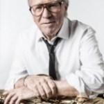 German Jazz Trophy 2016 geht an Klaus Doldinger