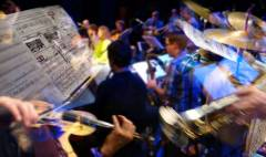 Jazz@Large Orchester