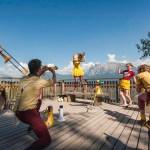 Wo das Wienerlied auf die Serenata trifft – Das Südtirol Jazzfestival 2016 mit Länderschwerpunkt Italien-Österreich