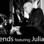 +++ News: +++ Mehrere Jazzevents klopfen an der Tür: Erding, Görlitz und im Spätherbst: Dresden +++