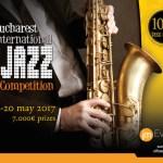 Ausschreibung: 11. Bucharest International Jazz Competition