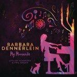 My Moments – Barbara Dennerlein mit neuem Album