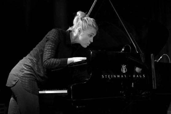 Julia Kadel - Foto TJ Krebs