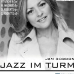 +++ News +++ Jazz im Turm +++ Jazzfest Berlin +++ Birdland Jazz Club Neuburg