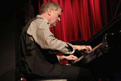 Bobo Stenson, Fasching Jazz Club, Stockholm, Foto Ralf Dombrowski