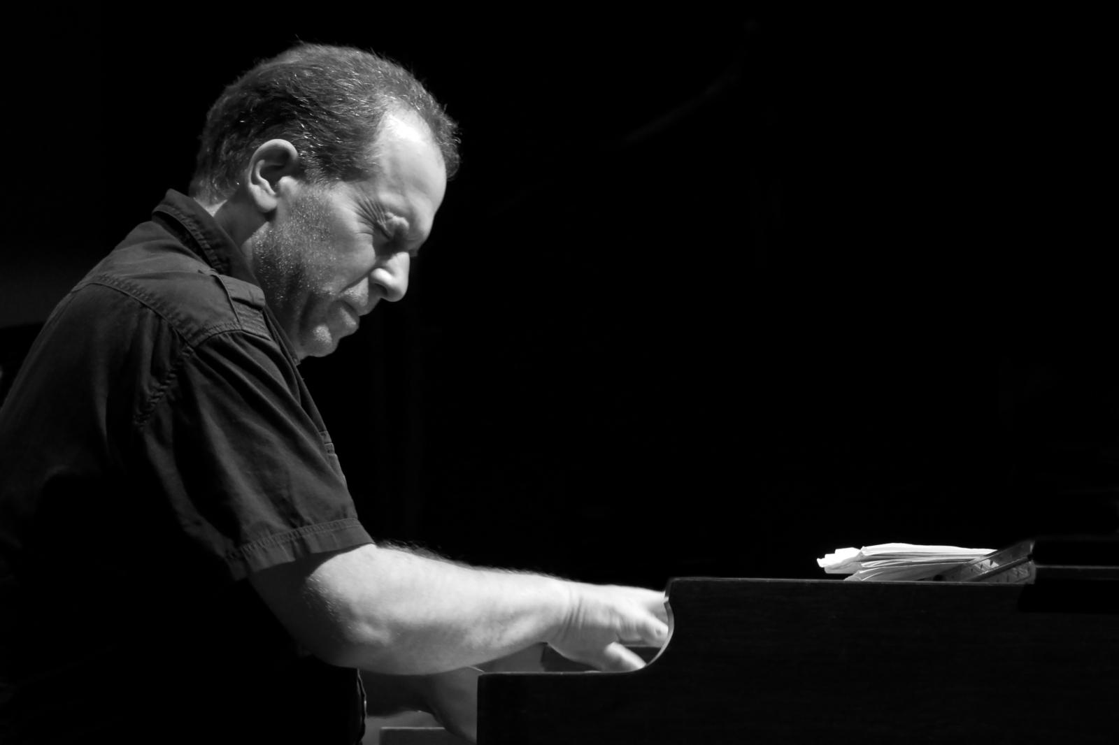 Larry Goldings. Foto: TJ Krebs