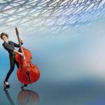 Bass erstaunt: Der BMW Welt Jazz Award 2017 Bild: BMW AG