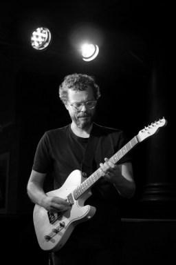Jakob Bro. Foto: TJ Krebs