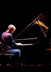 Brad Mehldau beim Jazzfest Berlin. Foto: Petra Basche