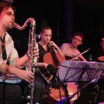 Pepe Auer zu Gast beim BR Jazzclub Live