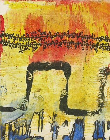 Gemälde von Joachim Kühn