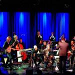 """""""Essen-Jazz-Orchestra"""" am 30. April in der Casa des Schauspiel Essen"""
