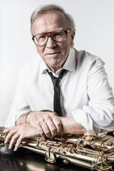 Klaus Doldinger erhält den ECHO JAZZ 2017 für sein Lebenswerk