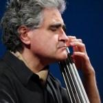 """Mit """"Revoir Paris"""" gewinnt Renaud Garcia-Fons den BMW Welt Jazz Award 2017"""