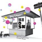 "CD-Rezension Jörg Schippas mit ""Kiosk"""