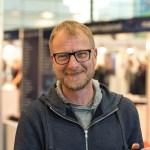 Martin Laurentius erhält Preis für deutschen Jazzjournalismus