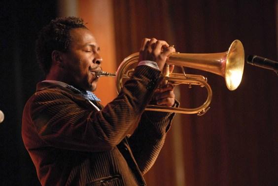 19. Juni: Roy Hargrove. Foto: Jazz Sommer