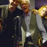 Auf musikalischen Zehenspitzen: Uni-Jazzorchester Regensburg mit Ack van Rooyen